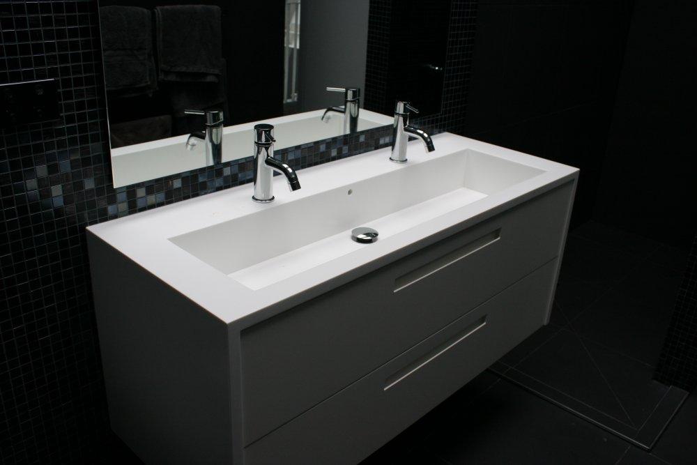 Newmarket Bathroom
